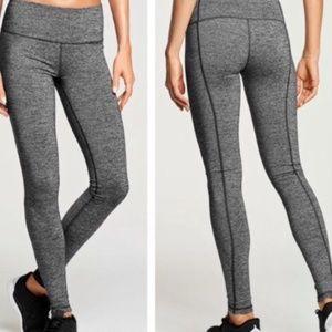 Victoria's Secret knockout leggings gray medium